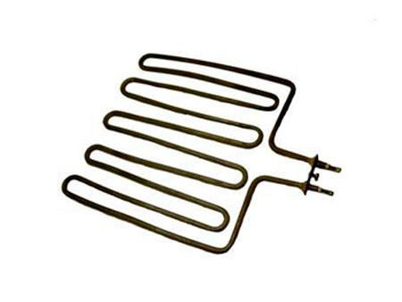 ТЭНы для электроплит, хлебопечей и сушильных шкафов